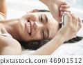 女人放鬆 46901512
