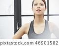 女式运动服 46901582