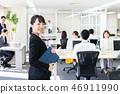 หญิงธุรกิจ 46911990
