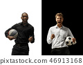 soccer, ball, football 46913168