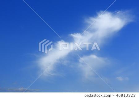 구름과 피닉스 46913525