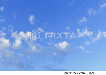 구름 은유 하트 구름 46913528