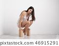 여자, 여성, 우먼 46915291