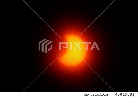 太陽缺少 46915691