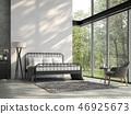 bedroom bed room 46925673