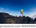 backpacker hiker hiking 46940490