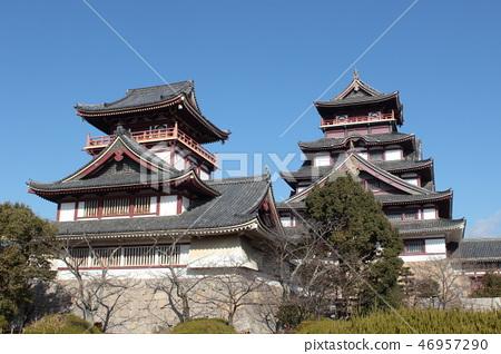 Kyoto Fushimiyama Castle 46957290