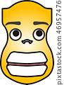 GOOD, 좋아요, 노란색 46957476
