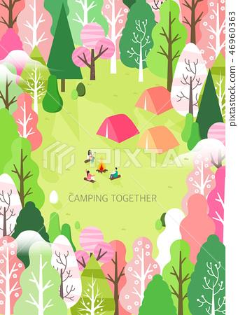 我們去露營吧 46960363