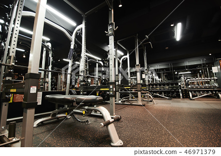 健身健身房 46971379