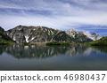 lake happo, hakuba happoone winter resort, happoone 46980437