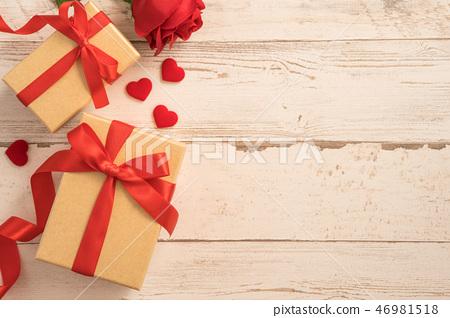婚慶節母親節生日禮物纞帶送禮物瑫瑰愛的心送驚喜 46981518