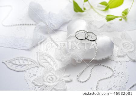 結婚戒指 46982083