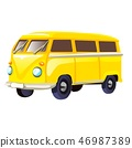 设计 交通工具 车辆 46987389