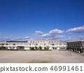 초등학교 부감 46991461