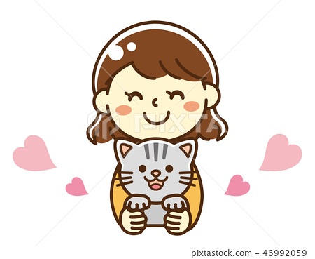 猫爱 46992059