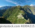Machu Picchu heritage 46994215