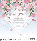 春天 春 櫻花 46994998