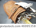 leather, tool, tools 46995358