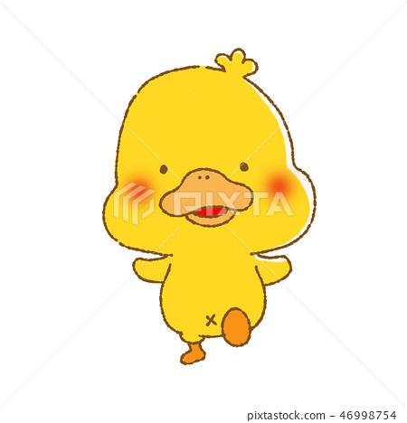 Chick 46998754