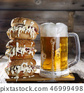 Day of Labor in USA, beer, holiday, labor day, fourth of july,  46999498