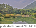 Ritsurin Garden is one of the most famous 47001410