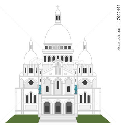 Sacred Heart Basilica 47002445