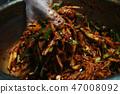 朝鲜泡菜 韩国菜 大白菜 47008092
