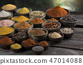 Spices, powder, spice 47014088
