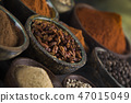 Spices, color, powder 47015049