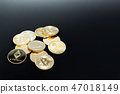 硬幣 47018149