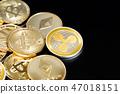 虛擬貨幣 47018151