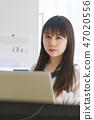 企業形象 47020556