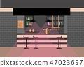 櫃台 計數器 吧台 47023657