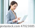 비즈니스 우먼 (PC) 47023685