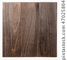 brown wood texture background 47025864