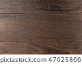 brown wood texture background 47025866