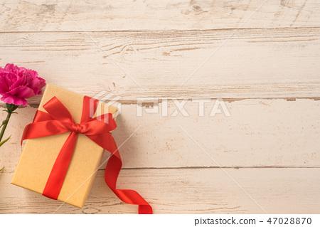 母親節Yasuno Kaoru生日禮物送愛心康乃馨禮物母親節康乃馨 47028870