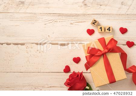 婚慶節母親節生日禮物纞帶送禮物瑫瑰愛的心送驚喜 47028932