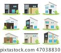 Housing (variation) 47038830