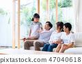 年輕的家庭 47040618