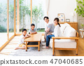 年輕的家庭 47040685