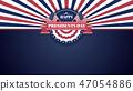 美國 美利堅合眾國 USA 47054886