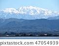 Ishikawa Prefecture Kashiyamagata 47054939