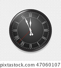 clock vector time 47060107