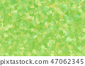 Abstract background from the green rectangles 47062345
