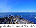 ocean sea the 47070422