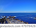 ocean sea the 47070426