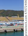katsura beach, katsura-hama, katsura-hama beach 47072406