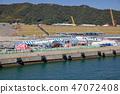 katsura beach, katsura-hama, katsura-hama beach 47072408